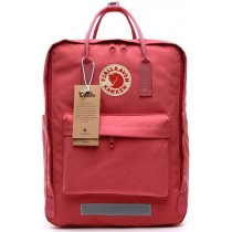 Fjallraven Kanken Rucksack Big Rose