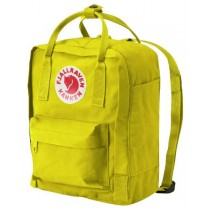 fjallraven kanken rucksack mini Birch Green