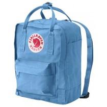 fjallraven kanken rucksack mini air blau