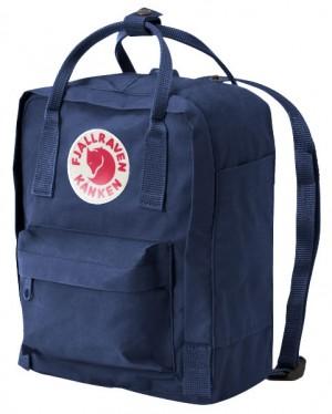 fjallraven kanken rucksack mini royal blau