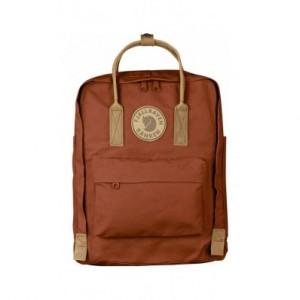 fjallraven kanken rucksack no.2 braune